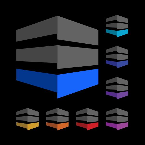 Portfolio Logo Design Elfinit