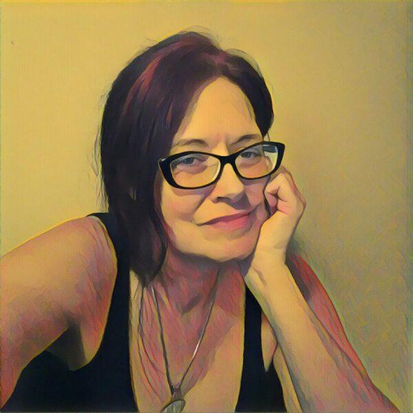 Julie Webgirl
